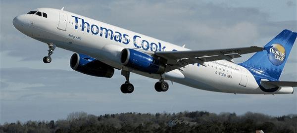 Thomas Cook remains optimistic despite £590m loss
