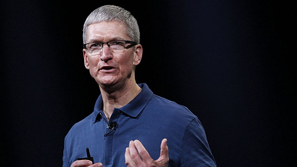 Wall Street remains unimpressed by New Apple Team