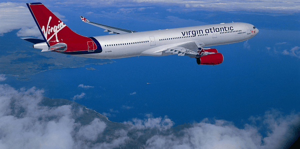 Virgin Atlantic Airways Ltd