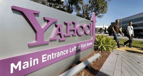 New CEO helps Yahoo Shares Attain 18-Month High