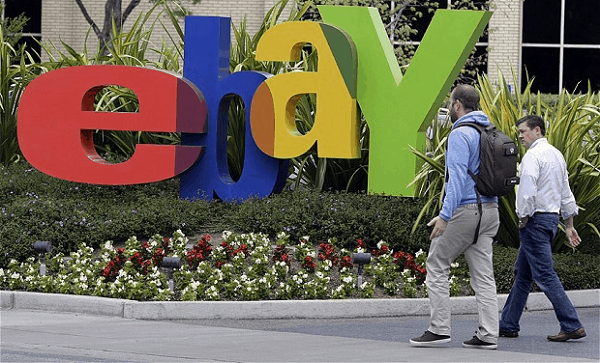 EBay has been sued as a result of its illegal agreement with Intuit