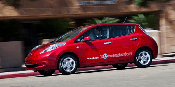 Japan's Nissan goes greener as it plans to launch 15 hybrid models by 2017