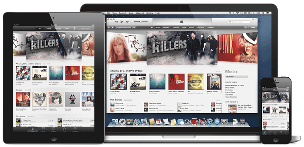 Apple Continues to Expand as It Opens iTunes Store in 56 Countries