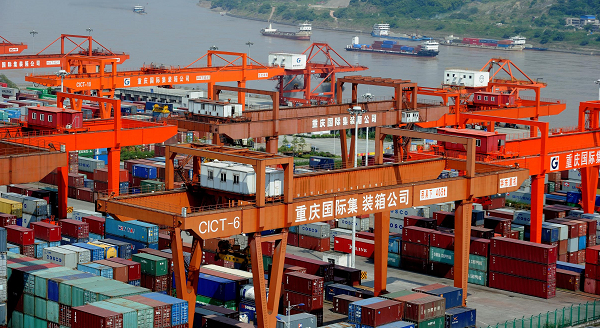 China's trade disappoints in November