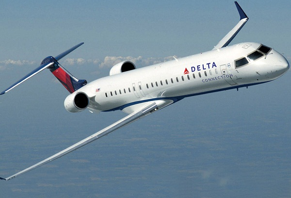 Delta orders 40 Bombardier Regional jets as it revamps its fleet