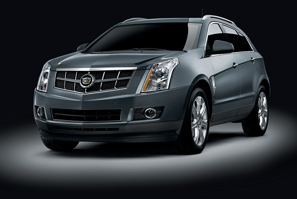 GM wants to conquer China with Cadillac brand