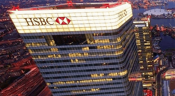 HSBC to pay $1.92b settlement over U.S. money-laundering claims