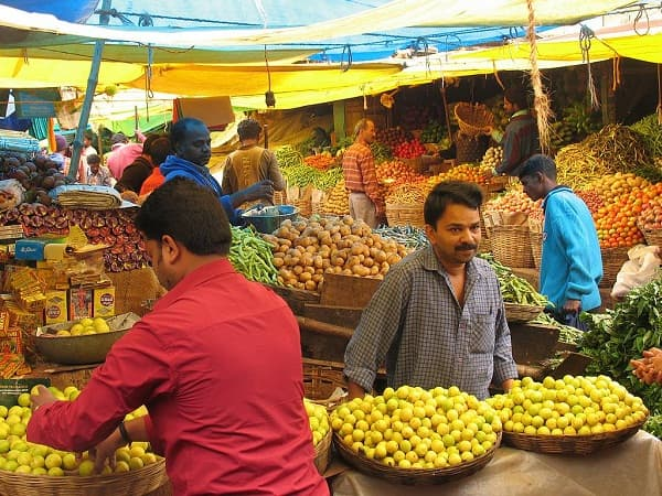 India sees inflation drop to 7.24% in November