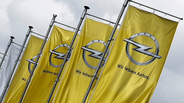 Opel to close Bochum plant