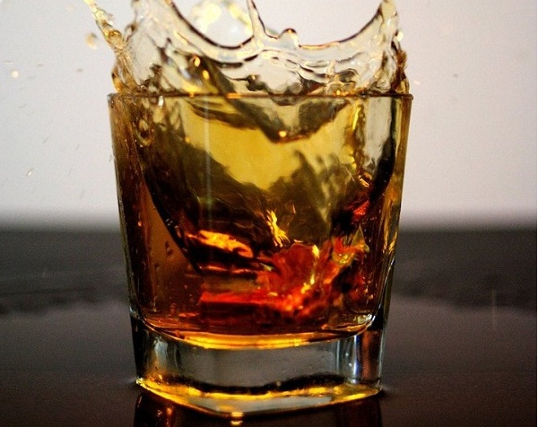"Scotch whisky enters ""second golden era"""