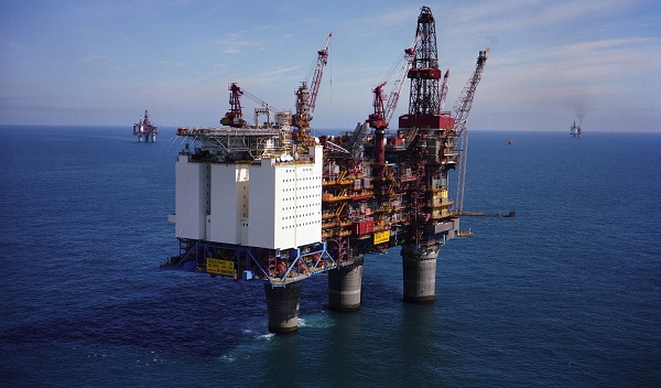 Statoil to  Invest $7bn in North Sea Oil Field
