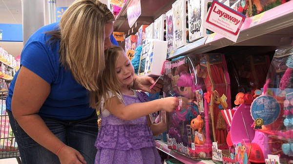 Toymakers threatened by growing popularity of tablets