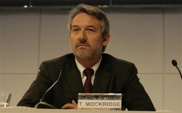 News International CEO Mockridge resigns