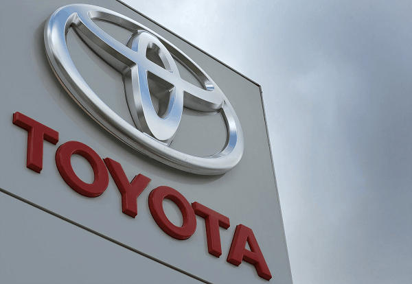 Toyota Motor Corp. to $1.1 billion settlement