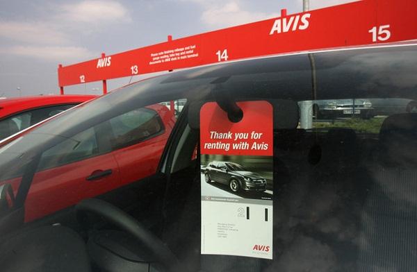 Avis Budget Group Inc.