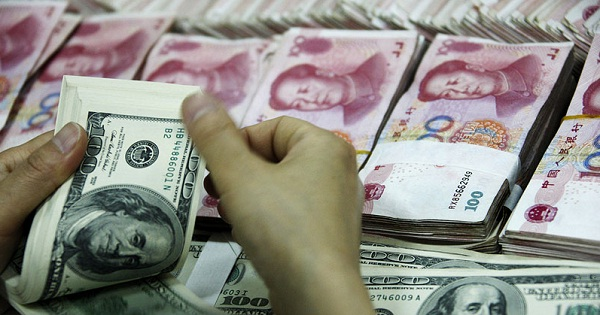 China sees its annual FDI drop first time in 3 years