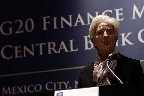IMF approves €839m loan for Portugal