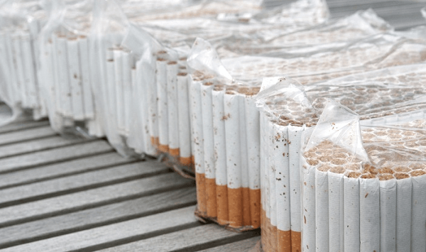 Imperial Tobacco hit by black market sales
