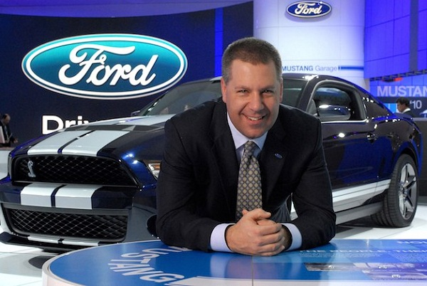 Ford to add 2.200 salaried jobs in US as demand for new cars increases