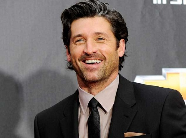 """McDreamy"" Patrick Dempsey to buy Seattle-based Tully's Coffee"