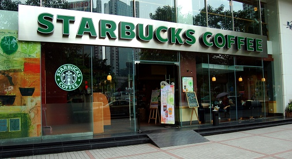 Starbucks deepens its expansion in Asia as it opens store in Vietnam