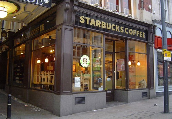 Starbucks Reported Strong Quarter Profits