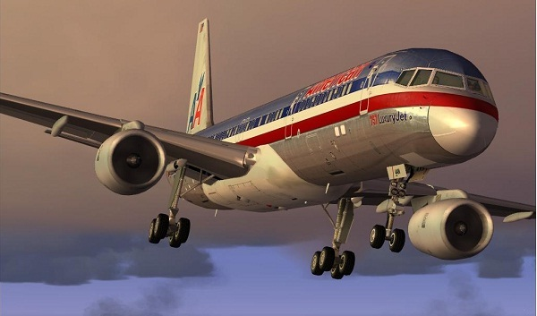 American Airlines and US Airways to merge