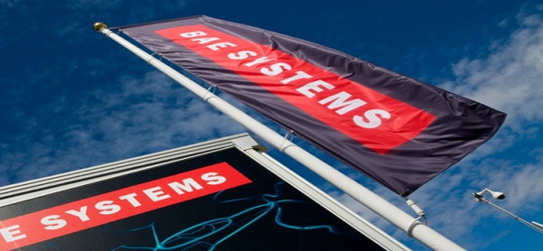 BAE Systems Plc