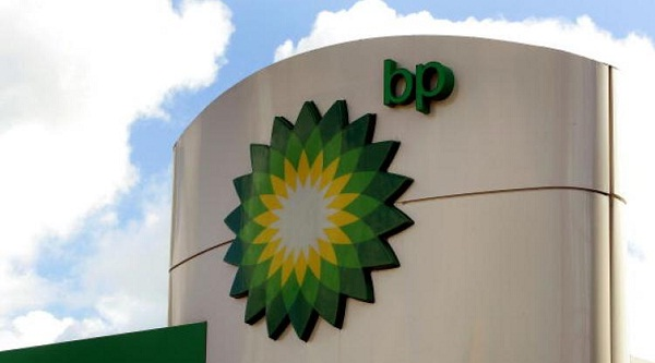 British Petroleum Reports Declining Profits