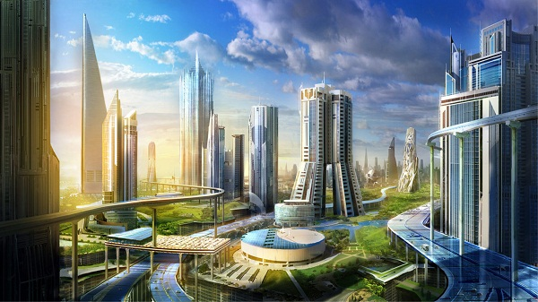Cities of the Future: Dream or the Inescapable Reality?