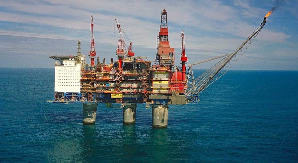 UK to enjoy boom in North Sea investment