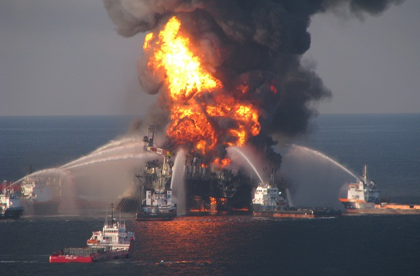 BP to dive into its pocket as Gulf Oil Spill trial begins