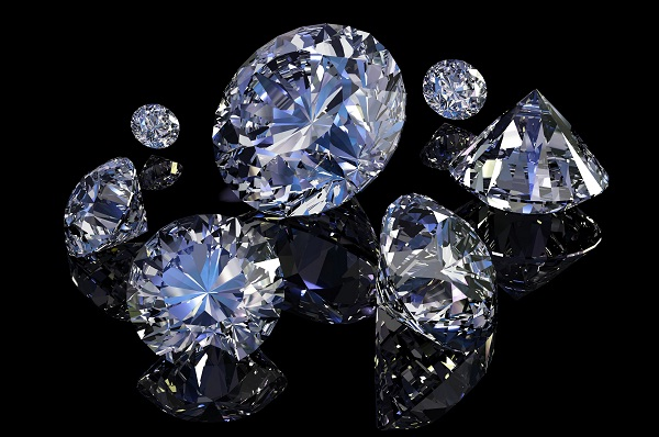 Most Expensive Diamonds Are Forever