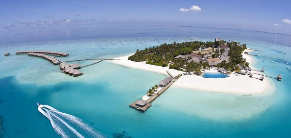 Island of the Richest. Lusting for Temptation Island?