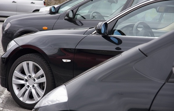 New car sales in the US increased sharply in January