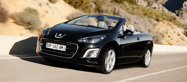 Peugeot Citroen Records Massive Net Loss
