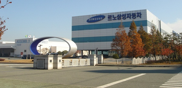 Samsung stays on innovative road to maintain its position