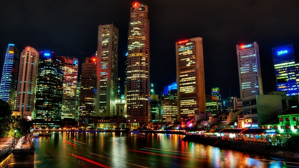 Singapore - the better business destination