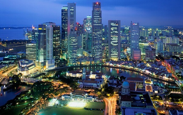 Singapore records stronger GDP in Q4