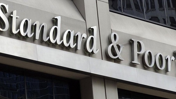 Standard and Poor's is accused of intentionally defrauding  investors