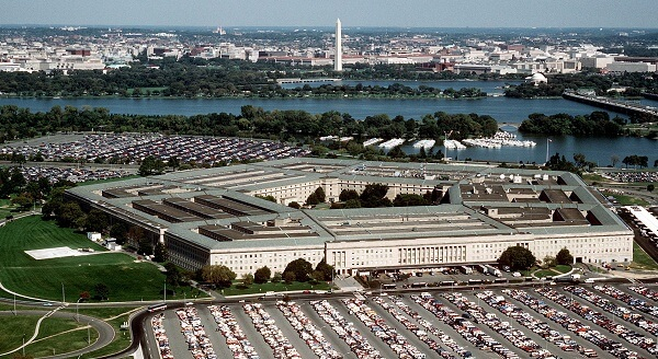 Pentagon to end Blackberry dominance opening to iOS and Android