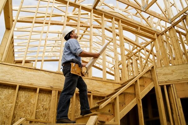 2013 Budget should be centrally focused on creating 50,000 new homes