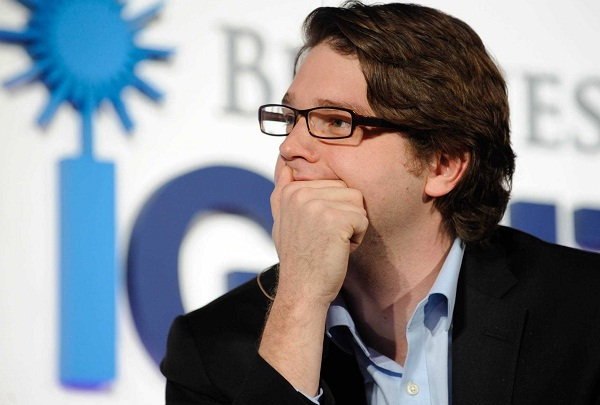 Groupon sacks CEO Mason as results are disappointing