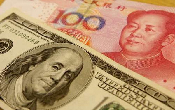 China to replace US as the World's Biggest Economy in 2016
