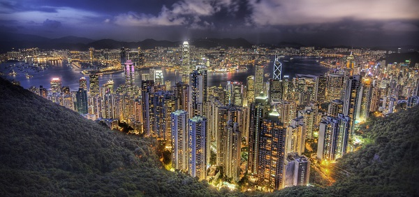 Enchanting Hong Kong Business Story Continues