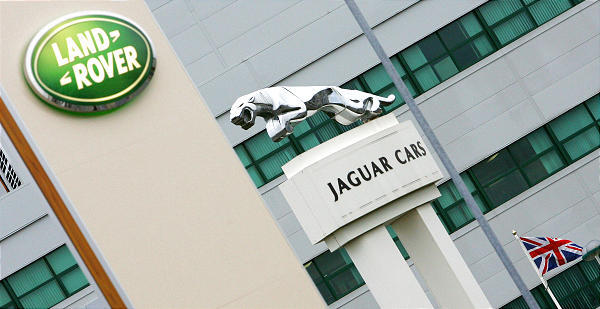 Jaguar Land Rover Hikes Investment at UK Engine Plant