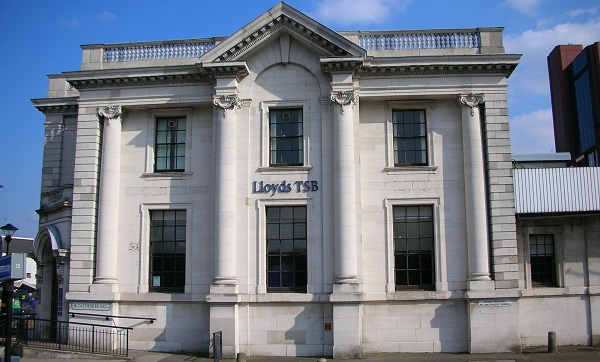 Lloyds Bank Sells 20% Stake in St. James Place