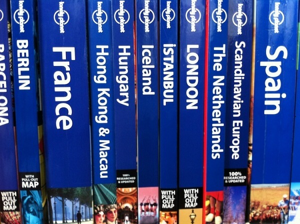 BBC Worldwide is to get rid of Lonely Planet for £50m
