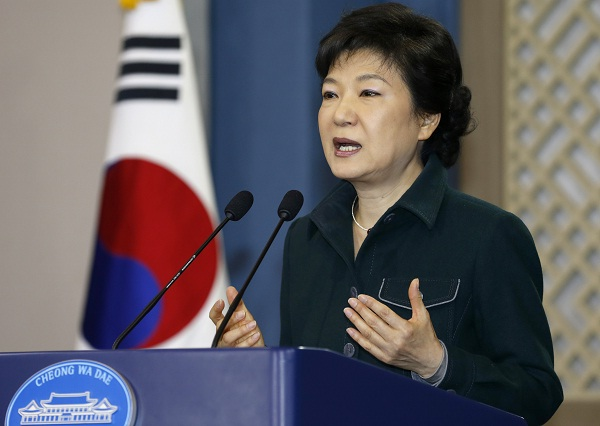 South Korea cuts its growth forecast as it plans stimulus