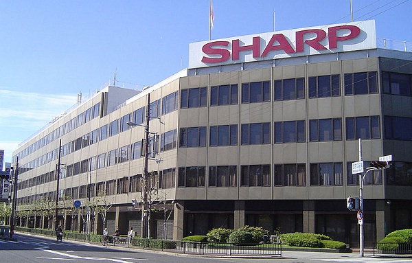 Samsung to purchase 3% stake in Sharp for $110m